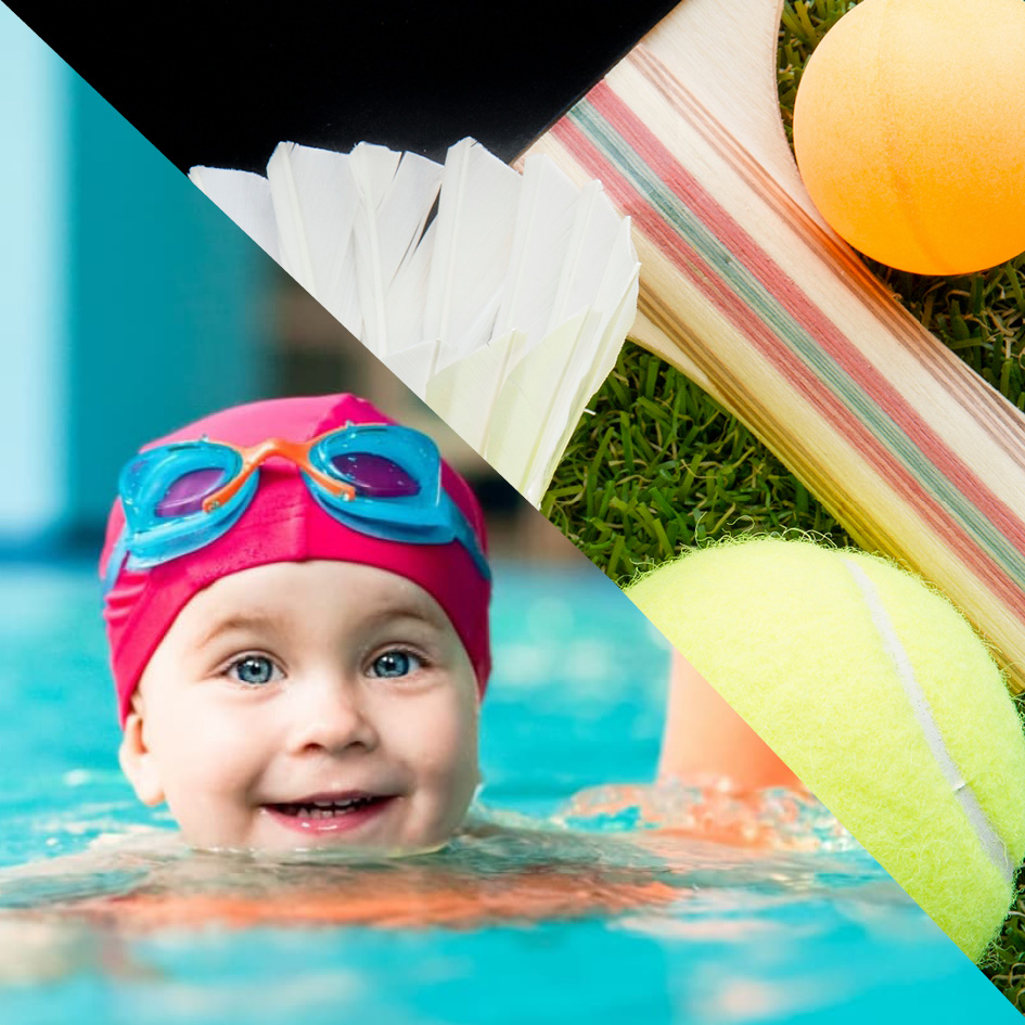 stage Aqua Multisports