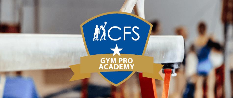Gym Pro Academy