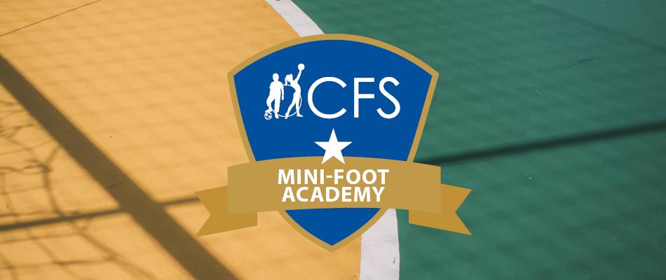 Mini-Foot Academy