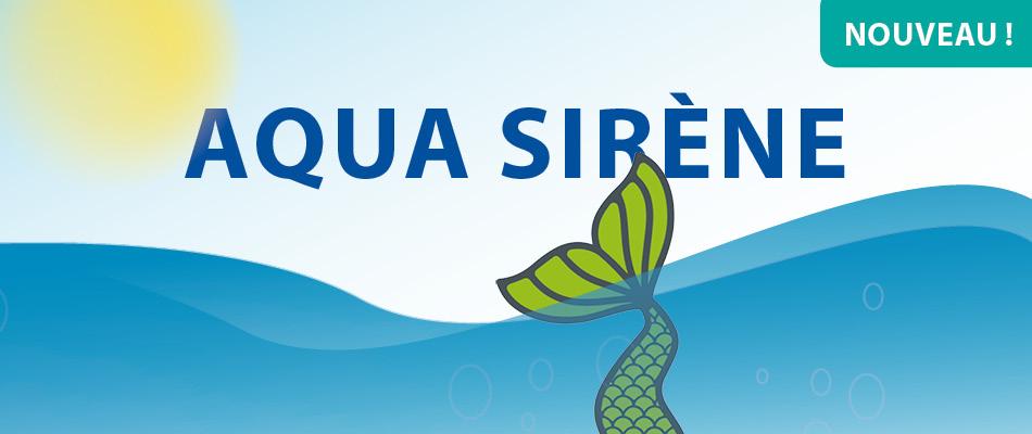 Aqua sirène