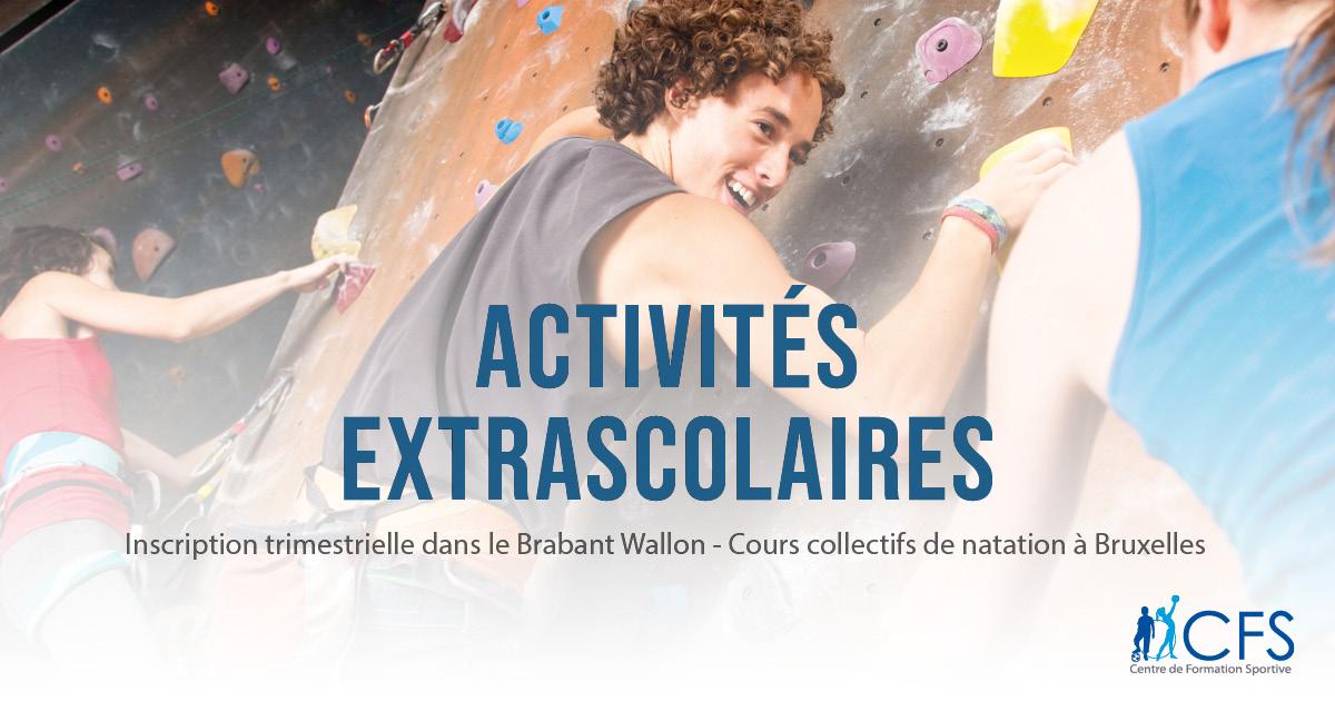 Activités Extrascolaires