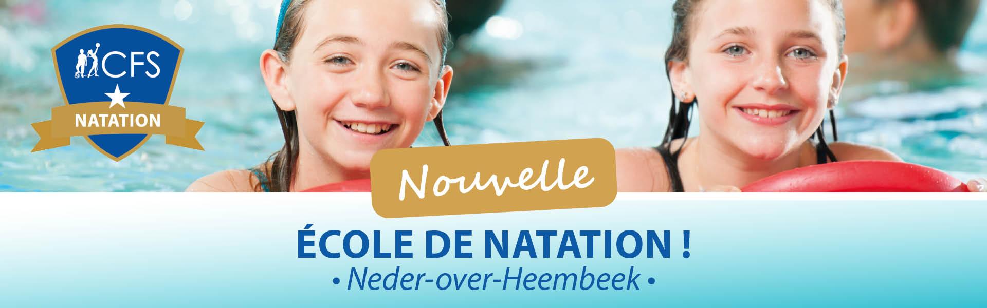 NEW - Neder-over-Heembeek